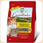 Oxbow Hamster & Gerbil Food