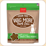 Wag More Bark Less Chicken & Sweet Potatoes