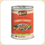 Merrick Grain Free Cowboy Cookout (Canned)