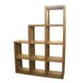Step Display Shelf S3