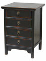 Tao Four-Drawer Nightstand1