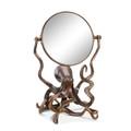 Octopus Vanity Mirror