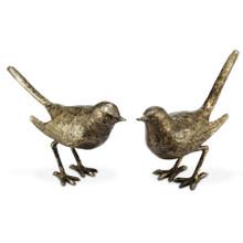 Iron Bird Pair