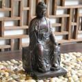 Bronze Sitting Buddha