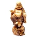 Ox Bone Dancing Buddha