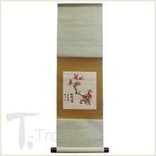 Original Plum Blossom Scroll