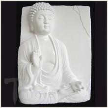 Buddha White Porcelain Tile