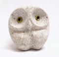Grantie Round Owl 9cm