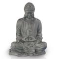 2' Aluminum Outdoor Garden Buddha