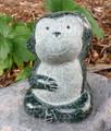 Granite Monkey 10cm