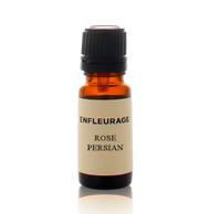 Rose Persian, Organic