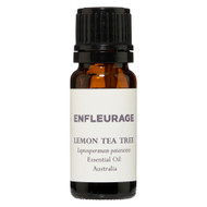 Tea Tree, Lemon