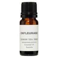 Tea Tree, Lemon