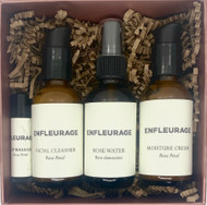 Rose Petal Facial Set