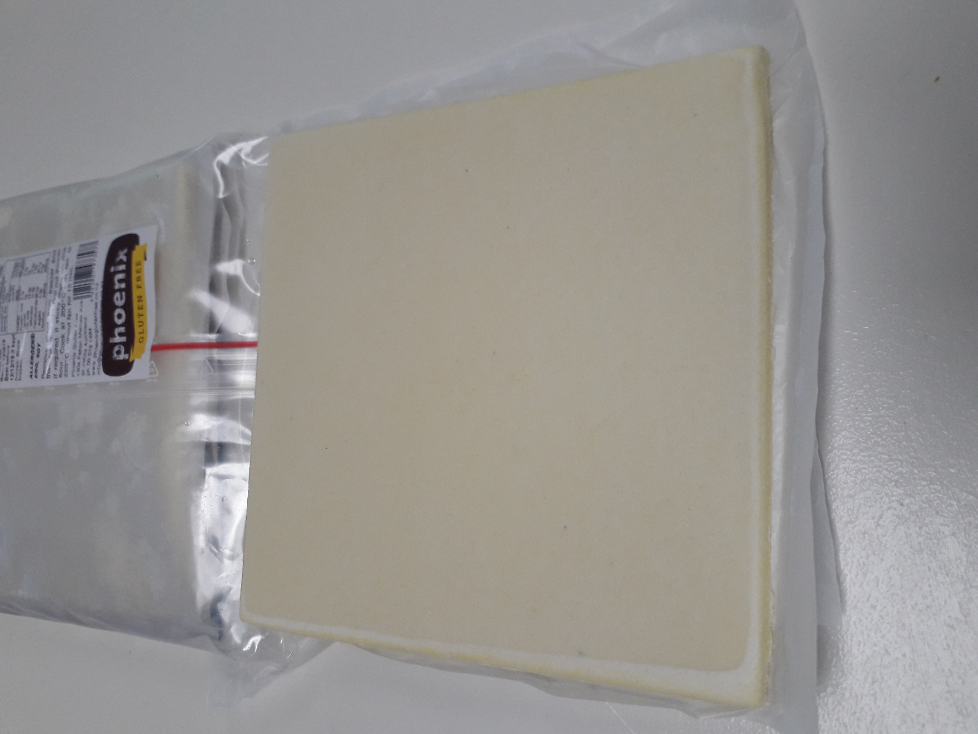 Pastry Sheets, the easy convenient way to bake are now available