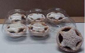 ho Ho Ho Christmas Mince tarts are back