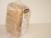 Brown Bread frozen
