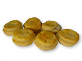 Vegetarian Savouries 6 pack FROZEN