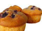 Blueberry Muffin FROZEN