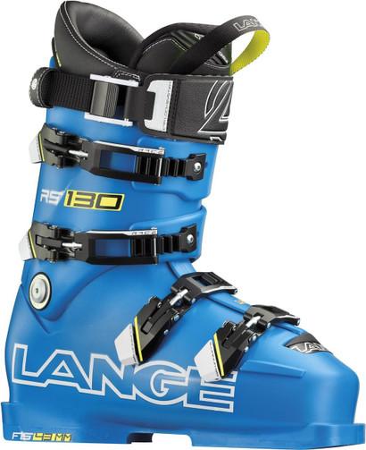 Lange RS 130 Wide ski boot