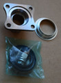 Flange and Mudshield (Differential Flange) Kit - STC3722