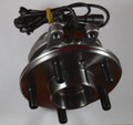 Front Hub - TAY100060R (Ref: TAY100060) - D2 only