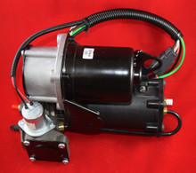 Air Suspension Compressor - for Hitachi type only - Dunlop brand - LR072537A