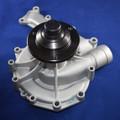 Water Pump - BR3339 / STC483 / ETC5476 / RTC6339 - triple belt (not serpentine)
