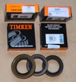 We try to supply Timken, but other quality bearings (Toyo, NSK, etc.) may be supplied