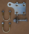 GL79LHD Steering Damper Mounting Bracket - Sumo Bar or other similar diameter aftermarket