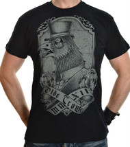 Trash Monkey ** TOO FAST ** Men's Old Crow Tee