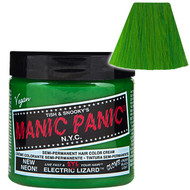 Trash Monkey ** Electric Lizard Classic Hair Dye Manic Panic