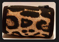 Trash Monkey** ITZ Arm Wallet Leopard Print
