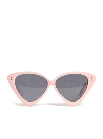 Trash Monkey ** UNIF - Beni Glasses (Baby Pink)