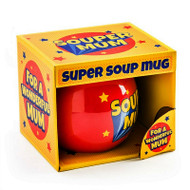 Super Mum mug  Mothers Day gift idea Tamborine