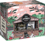 Four Pines Craft Beer Christmas Gift Pack
