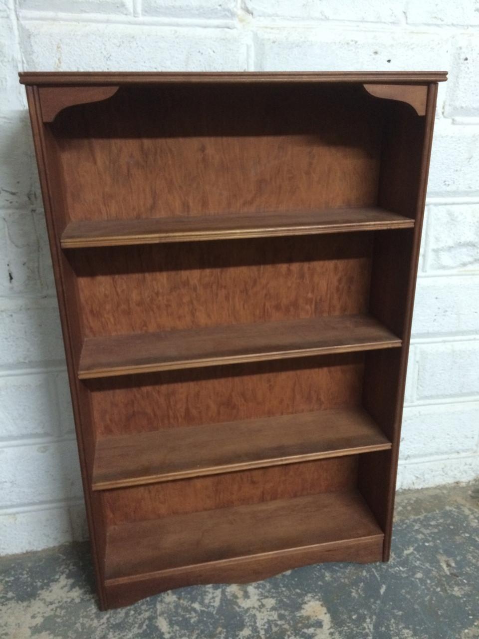 Solid Maple Bookcase Forgotten Furniture