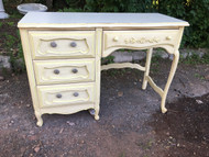 French Provincial Desk by Thomasville