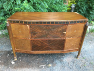 Antique Art Deco Buffet