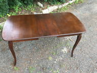 Petite Solid Cherry Kitchen / Dining Room Table