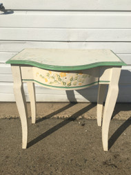 Shabby Chic Foyer / Hall Table
