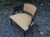 Vintage Club Chair