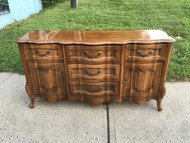 Cherry French Provincial Buffet