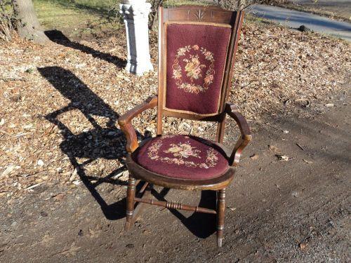official photos 8d018 9b8c1 Eastlake Rocking Chair