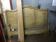 Full Size French Bed Set