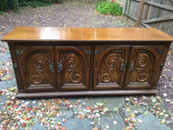 Thomasville Buffet / Media Cabinet