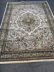 7'8 x 10'10 starlet light beige rug
