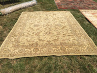 8x10 restoration hardware wool rug