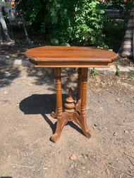 Eastlake side table