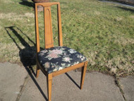 Vintage Modern Side Chair